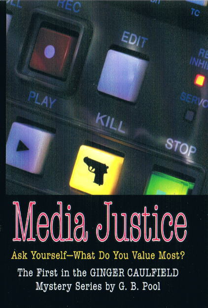 Media Justice Cover